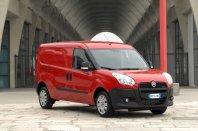 Lu? sveta uzrl Fiat Doblo Cargo