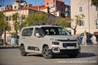 Citroën Berlingo Feel XL 1.5L BlueHDi 130 S&S BVM6