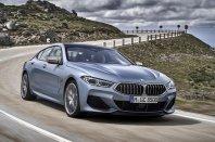 BMW Serije 8 Gran Coupe je tu