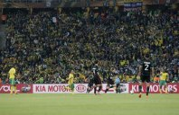 Hyundai-Kia ostaja  del FIFA tekmovanja