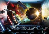 Samsung z Onyx Cinema