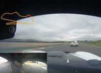 Ko je prehitevanje varnostnega avtomobila …