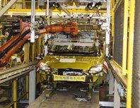 Ford Focus stopil v proizvodnjo
