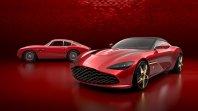 Predogled novega Aston Martina DBS GT Zagato