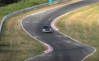Audi RSQ8 v zaključni fazi testiran