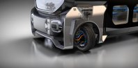 Protean Electric predstavlja »kotni modul«