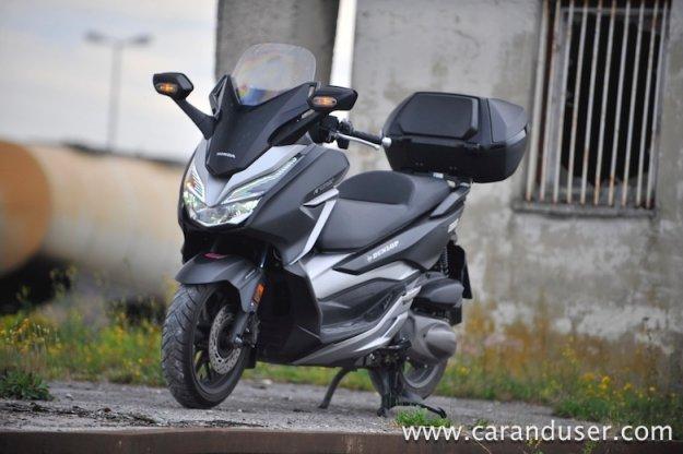 Honda NSS300A Forza