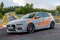 Lažji in še bolj jezen: Hyundai i30 N Project C