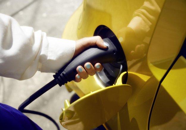 Nova energija za Volkswagna e-Up