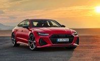 Novi Audi RS7 Sportback – 600 KM in veliko robov