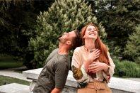 Gašper Rifelj in Eva Boto – Dovolj je poletja