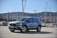 Novost: Volvo XC40 T5 Twin Engine