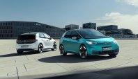 VW že snuje hitrega ID 3R?
