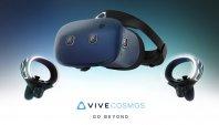 HTC Vive Cosmos že trka v podalpski deželi