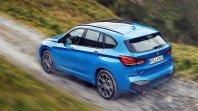 BMW X1 tudi kot hibrid