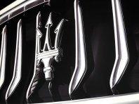 Maserati v prihodnosti z izključno italijanskimi modeli