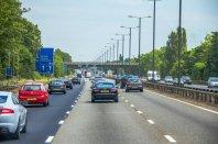 Je avtocesta res najbolj enostavna za vožnjo?