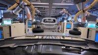 Fordova simbioza med človekom in roboti