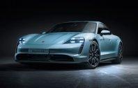Porsche Taycan 4S je športni električar za ceno osnovne 911
