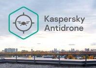 Rešitev pred vdori dronov?