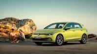Svetovna premiera: Novi Volkswagen Golf 8. generacije