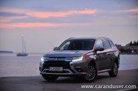 Mitsubishi Outlander PHEV Intense