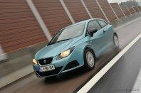 Seat Ibiza SC Reference 1.4