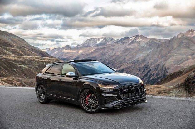 ABT predstavlja Audija SQ8 s skoraj 1000 Nm navora