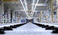 Volkswagnova prva električno usmerjena tovarna na Kitajskem