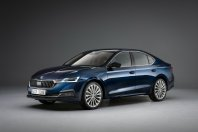 Nova Škoda Octavia – še bolj prostorna, še bolj povezana in še bolj emocionalna