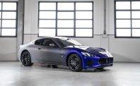 Zadnji Maserati Gran Turismo