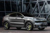 Lynk&Co z novim Kitajskim SUV-jem