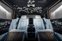 Po meri: Rolls-Royce Phantom Million Stitch