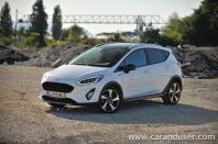 Ford Fiesta 1.0 EcoBoost 92 kW Active