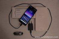 Sony Xperia 5: Kompakten pametnjakovič za videofile