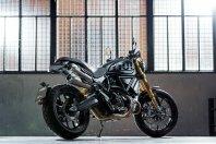 Novo: Ducati Scrambler 1100