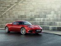 Prenovljeno: Lotus Evora GT410