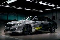 Peugeotov strupeni 508 PSE