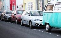 Škoda med parkiranjem se meri v milijardah