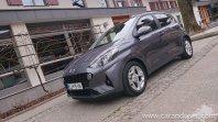 Novi Hyundai i10 (2020)