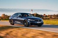 Prihajajo lahki hibridni motorji za BMW serije 3, X3 in X4