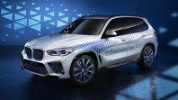 BMW X5 na gorivne celice