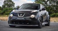 Nissan Juke za 650 tisočakov