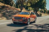 Bentleyja Mulsannea bo zamenjal SUV