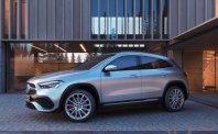 Uradno: Mercedes-Benz GLA 2020