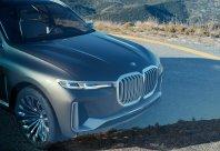 BMW z novim X8 M