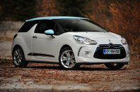 Citroën DS3 1.6 THP Sport Chic