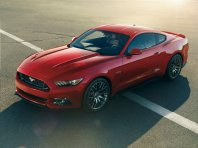Mustangu lenta za najbolje …