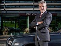 Najuspešnejše leto za Rolls-Royce