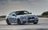 BMW M440i bo lahki hibrid